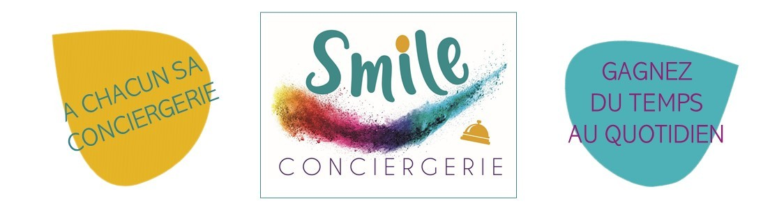 SMILE CONCIERGERIE